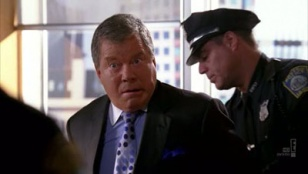 Boston Legal 05x03 : Dances with Wolves- Seriesaddict